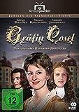 Gräfin Cosel - Der legendäre Historien-Zweiteiler [2 DVDs]