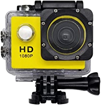 $44 » ONERIOME Ultra HD 1080P Outdoor Sports Camera Waterproof Recorder Remote Control 5X Wide Angle Sports & Action Video Cameras