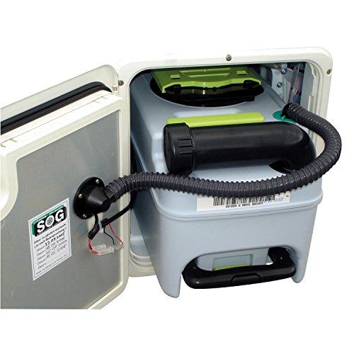 Narbonne Accessoires Système écologique SOG pour CT3000-CT4000