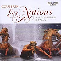 LES NATIONS
