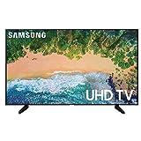 Samsung 43' Class (42.5' Diag.) 4K UHD LED LCD TV