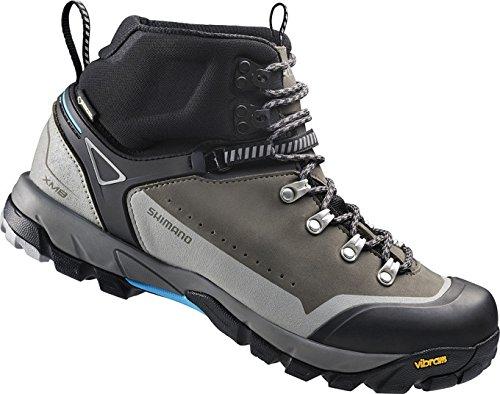 Shimano SH-XM9 – Zapatillas de montaña – Gris 2016 – Zapatillas de montaña shimano