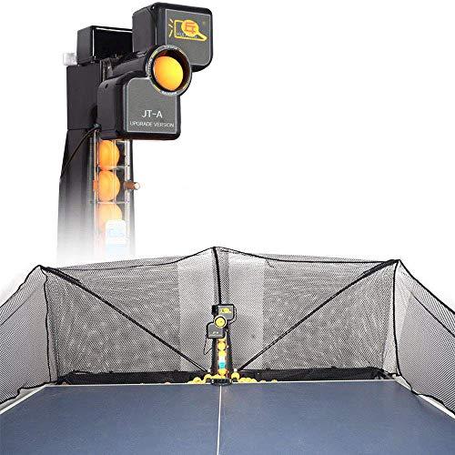 CHENGL Professioneller automatischer Tischtennis-Roboter Tischtennisautomat für Tischtennis-Profi-Training