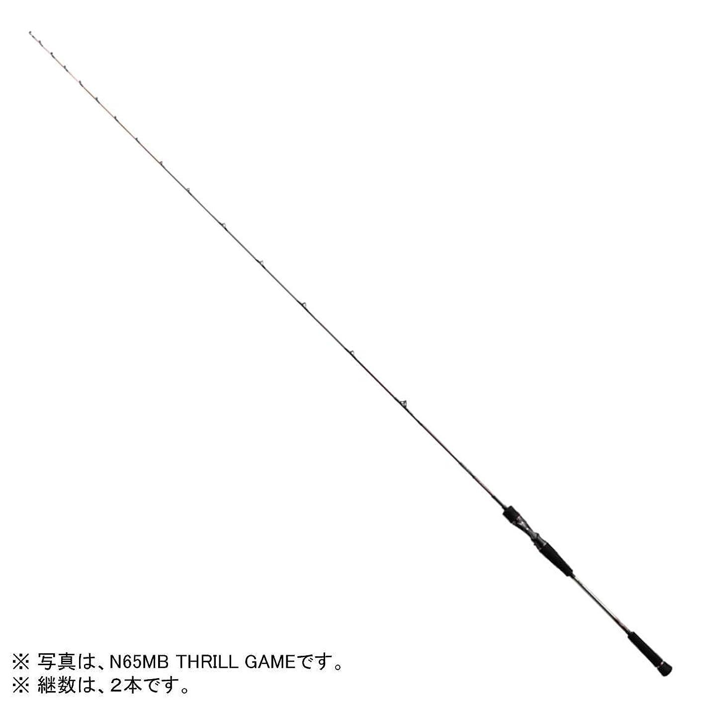 興奮コーナー増幅するダイワ(Daiwa) タイラバ ロッド 紅牙 EX AGS N69HB-SMT AP