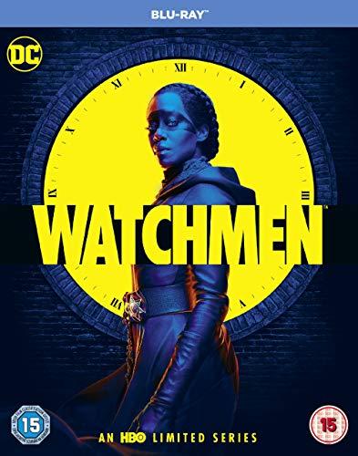 Watchmen S1 [Edizione: Regno Unito] [Blu-ray]