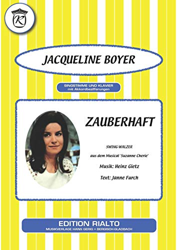 Zauberhaft (German Edition)