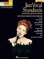 Jazz Vocal Standards (Hal-Leonard Pro Vocal Better Than Karaoke!)