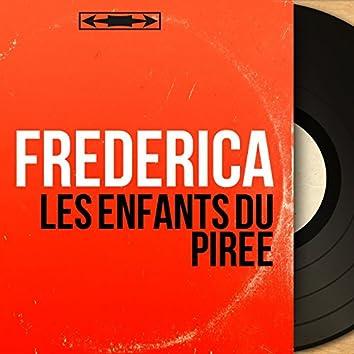 Les enfants du Pirée (feat. Armand Canfora et son orchestre) [Mono Version]