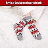 Immagine 2 renfox calzini invernali da donna