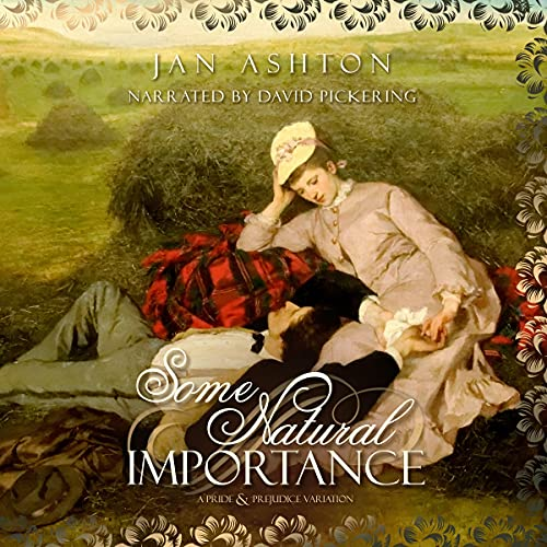 Some Natural Importance cover art