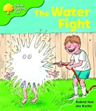 Oxford Reading Tree: Stage 2: More Storybooks: The Water Fight: pack A