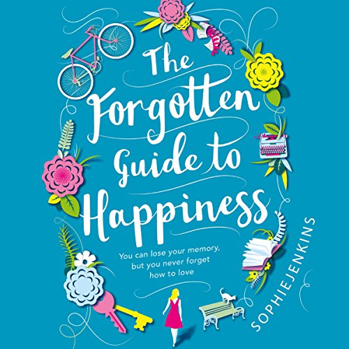 Couverture de The Forgotten Guide to Happiness