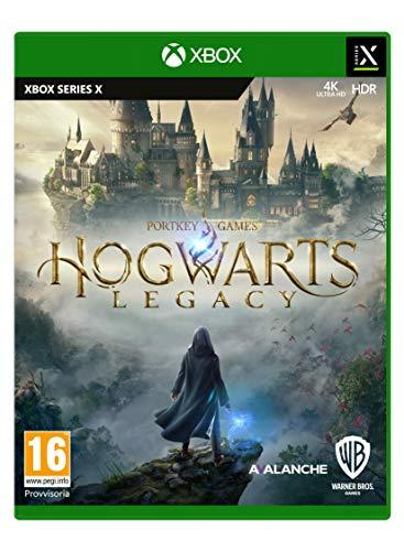 Hogwarts Legacy - XBOX Series X