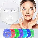 Havenfly LED Photon Therapy Rouge Bleu Vert clair rajeunissement de la peau...