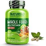 Naturals Vitamins Review and Comparison