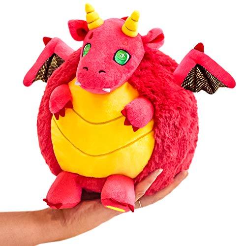 Squishable / Mini Squishable Red Dragon 7' Plush