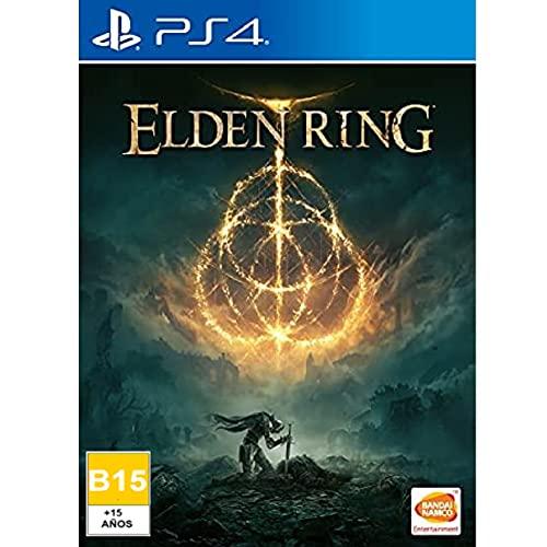 Elden Ring Play Station 4 - Standard Edition - Playstation 4