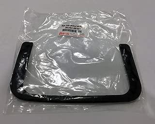 Motorstorex - Weatherstip Packing Front Windshield Wiper Motor Spacer Rubber Seal for Toyota Land Cruiser BJ40 BJ41 BJ42 BJ43 BJ44 BJ45 BJ46 FJ40 FJ43 FJ45 HJ45 HJ47-85292-90301 -