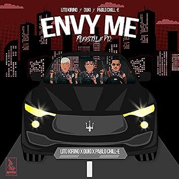 Envy Me Freestyle, Pt. 2