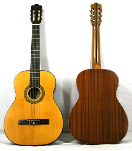Musikalia Vintage guitarra clásica modelo