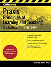 CliffsNotes Praxis Principles of Learning and Teaching, Third Edition