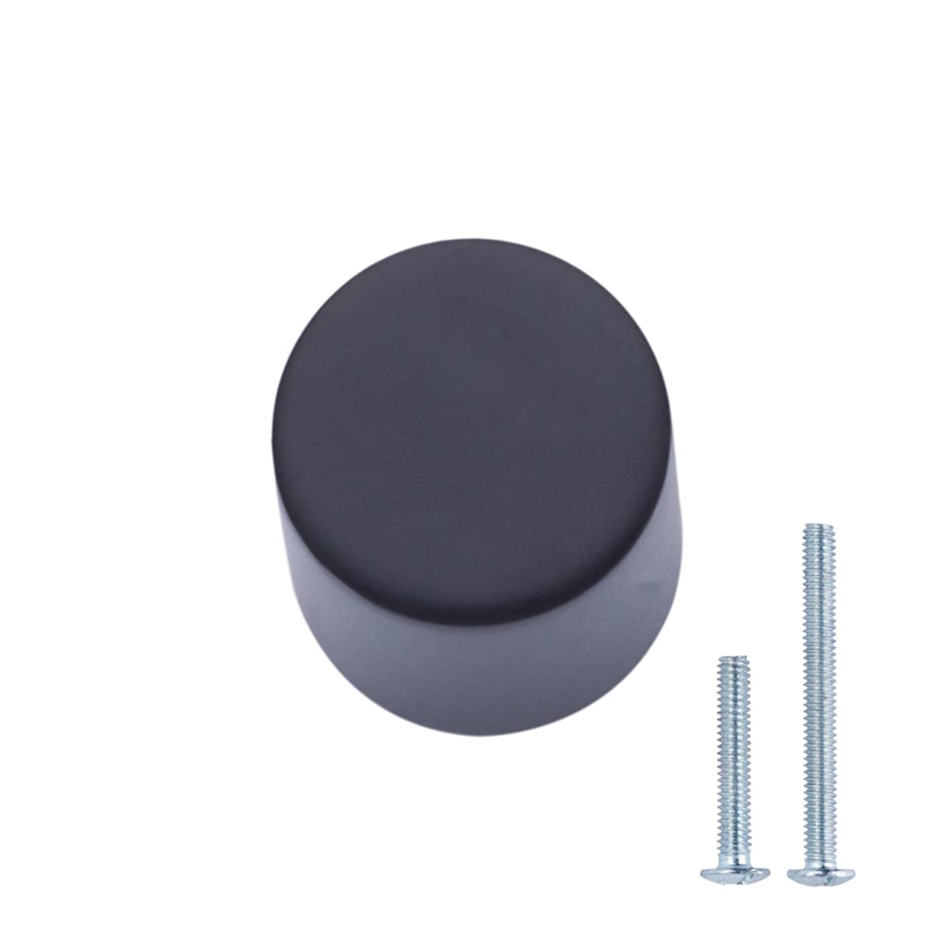 AmazonBasics Whistle Cabinet Knob, 0.75