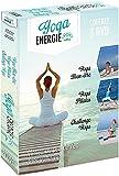 énergie Bien-être Pilates + Challenge Yoga