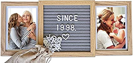 This Beautiful Personalized Photo Frame