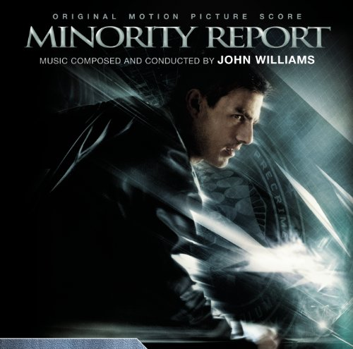 Everybody Runs! (Minority Report Soundtrack)