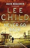 Never Go Back (Jack Reacher, Book 18) - Format Kindle - 6,99 €