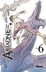 Ariadne l'empire céleste, tome 6 par Yagi