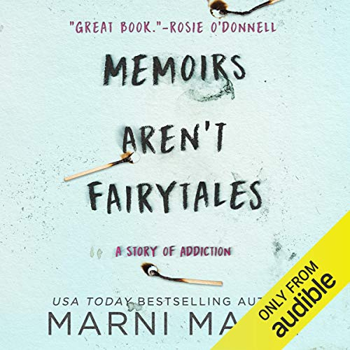 Memoirs Aren't Fairytales  By  cover art