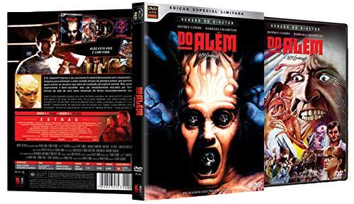 DO ALÉM - DVD ULTRA ENCODER