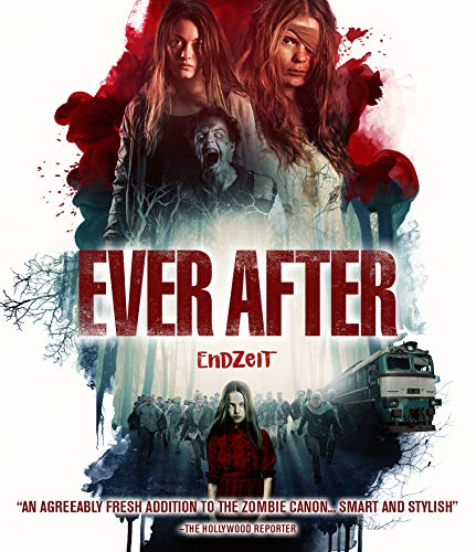 Ever After [aka Endzeit] [Blu-ray]
