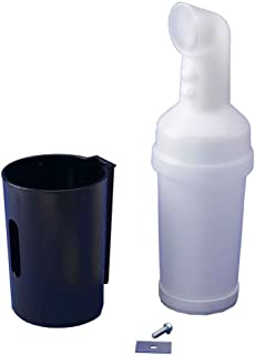 EZGO Sand Bottle Kit for TXT