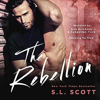 The Rebellion cover art
