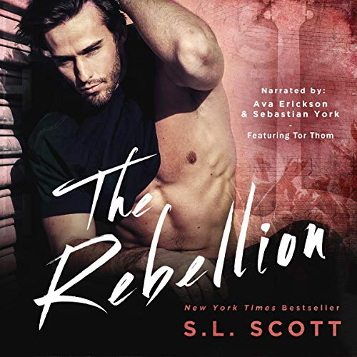 The Rebellion: Hard to Resist, Book 5
