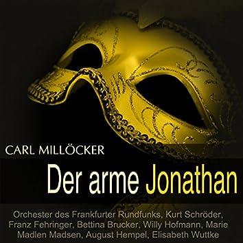Millöcker: Der arme Jonathan