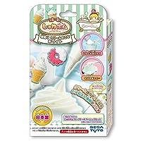 しゅわボム 別売りクリームのこな ホワイト SB-04