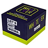 Whatever - A New Awkward and Embarrassing Adult Party Game | Let's Get Weird