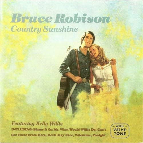 Bruce Robison