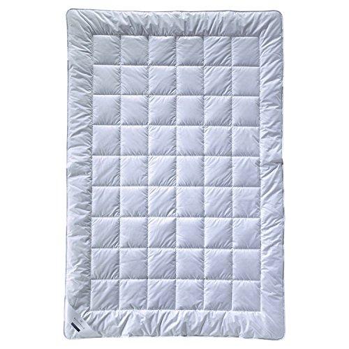 Billerbeck 5106680001 Decke E40 Wash Cotton Uno, circa 135 x 200 cm
