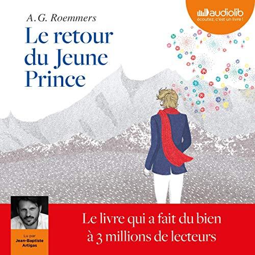 Couverture de Le Retour du jeune prince
