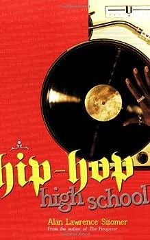 Paperback Hip-Hop High School (Hoopster Trilogy) Book