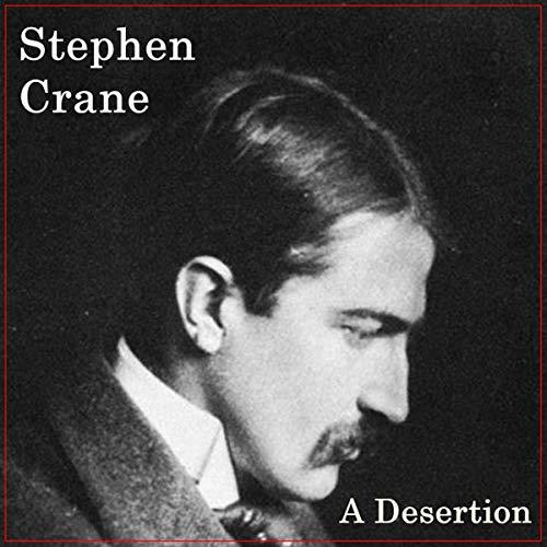 A Desertion cover art