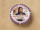 Navajo Medicine of the People Greasewood Ointment for Eczema, Psoriasis and Dry Cracking Skin - 3 oz - Powwow