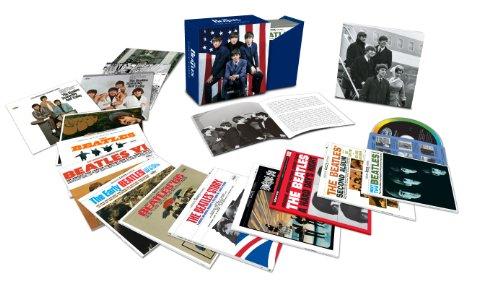 THE U.S. BOX (初回生産限定盤)(豪華BOX仕様)