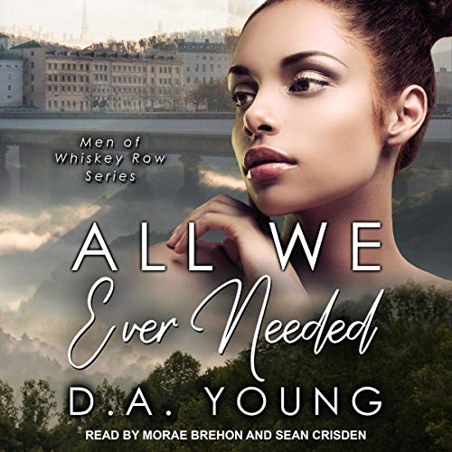 All We Ever Needed cover art