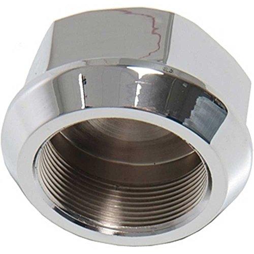 Zündapp Lenklagermutter altes Modell Silber NR0649964423205 0649964423205