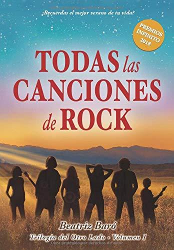 Todas las canciones de rock: 2ª Edición: Volume 1 (Trilog